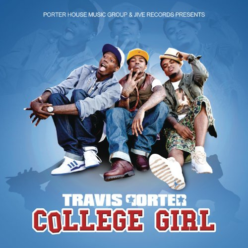 College Girl (Explicit Version) [Explicit]