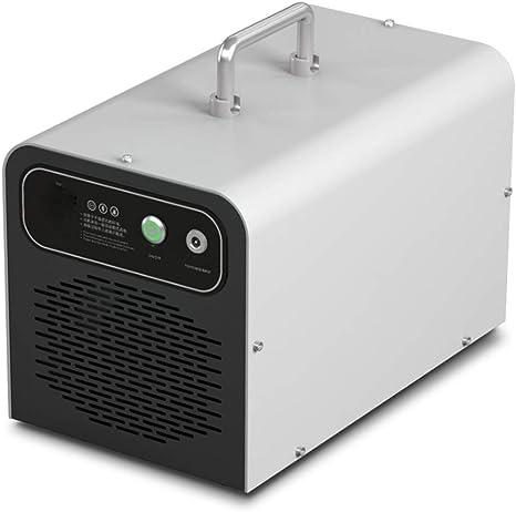 KEKE Generador De Ozono 3000Mg / H Esterilizador para Automóviles ...