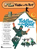 152 FIDDLER ON THE ROOF (1983-10-01)