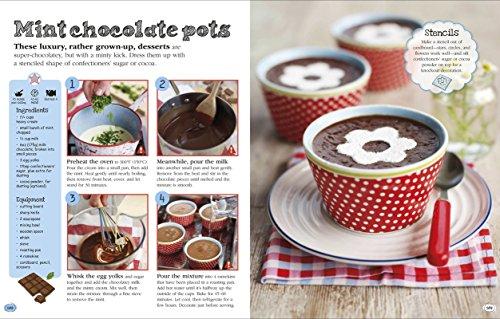 Complete Children's Cookbook by DK Publishing Dorling Kindersley (Image #4)