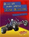 Buggies para arena / Dune Buggies (Caballos de fuerza / Horsepower) (Multilingual Edition)