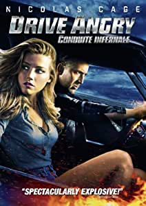 Drive Angry / Conduite Infernale (Bilingual)