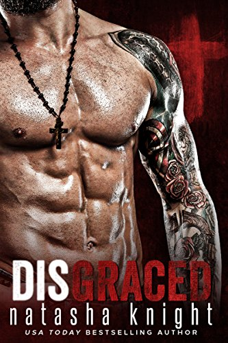 Disgraced by [Knight, Natasha]