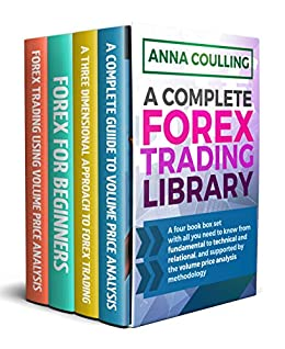 Forex trading for beginners by anna coulling