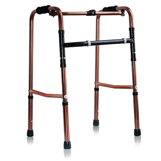 LXDDJZXQ - Andador para Personas Mayores con discapacidad y ...