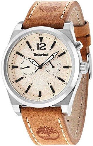 Timberland BRANT TBL14642JS.07 Mens Wristwatch