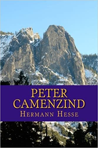 Peter Camenzind by Hermann Hesse (German Edition)