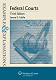 Examples & Explanations for  Federal Courts (Examples & Explanations Series)