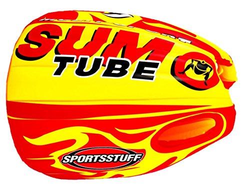 (SPORTSSTUFF SUMO & SPLASH GUARD Combo)