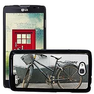 Etui Housse Coque de Protection Cover Rigide pour // M00151556 Bicicletas Bicicletas Vehículos // LG Optimus L90 D415