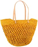 Mar Y Sol Aix 7169-S Tote,Sunflower,One Size, Bags Central