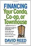 img - for Financing Your Condo, Co-Op, or Townhouse book / textbook / text book
