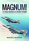 Magnum! The Wild Weasels in Desert Storm: The Elimination of Iraq s Air Defence