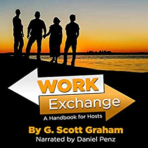 Work Exchange Audiobook