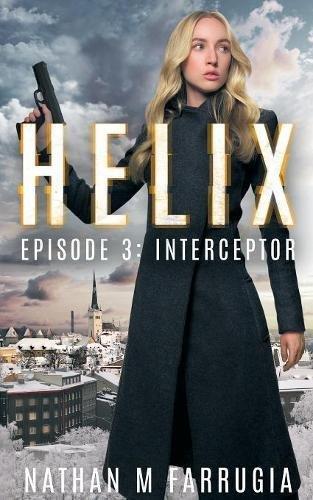 book cover of Interceptor