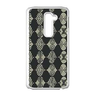LG G2 Cell Phone Case White Empire Mark VIU125104