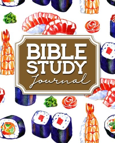 Download Bible Study Journal: Bible Journal For Boys, Bible Study Gifts For Women, Bible Notebooks And Journals, Bible Verse Journal Hardcover (Volume 7) PDF