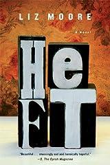 Heft: A Novel Kindle Edition