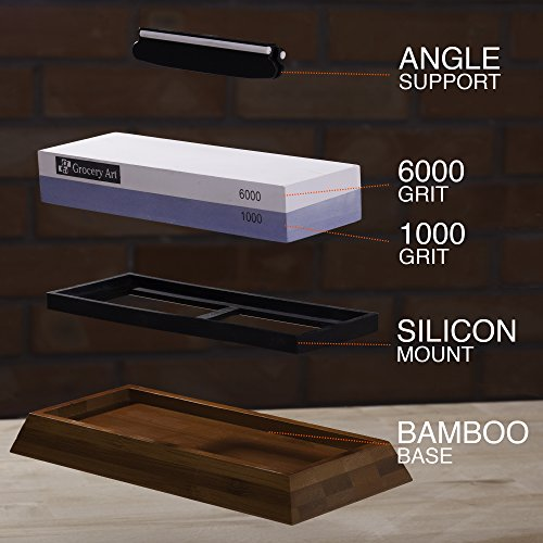 Whetstone Knife Sharpener Knife Sharpening Stone