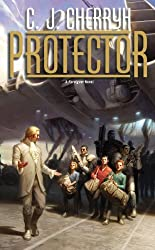 Protector: Book Fourteen of Foreigner (Foreigner series 14)