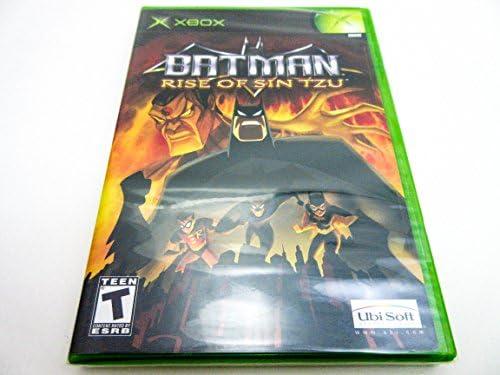 Batman: Rise of Sin Tsu (輸入版:北米)