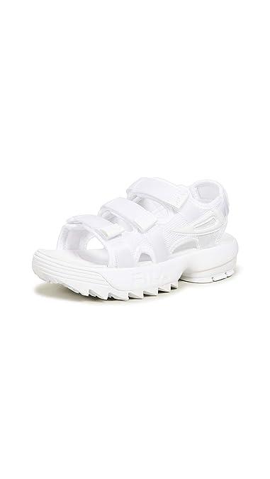 0ba67635a15e Fila Women s Disruptor Sandals