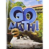 GO Math!: Student Edition Set Grade 2 2015