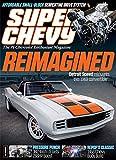 Super Chevy: more info