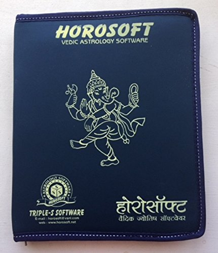 - Advanced Vedic Astrology Software: Professional Edition 4.0 English & Hindi; Free Upgrade to 5.0 Included!