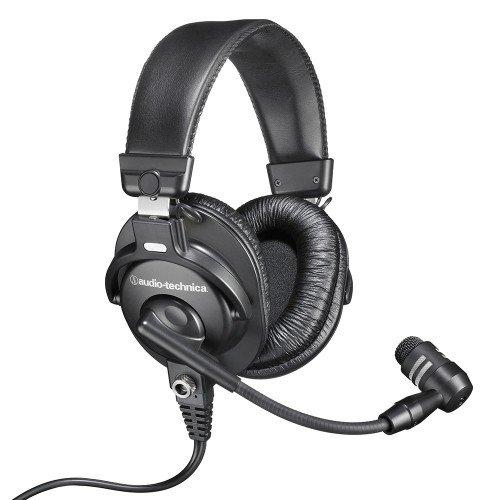 (Audio-Technica BPHS1-XF4 Communications Headset)
