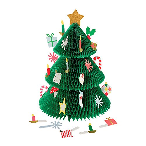 Meri Meri Christmas Tree Advent Calendar by Meri Meri