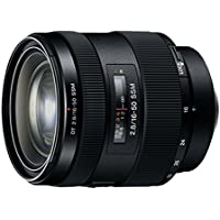 Sony 16-50mm f/2.8 DT Standard Zoom Lens (White Box) - International Version (No Warranty)