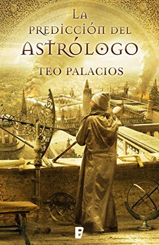 La predicción del Astrólogo libro - TEO PALACIOS .pdf ...