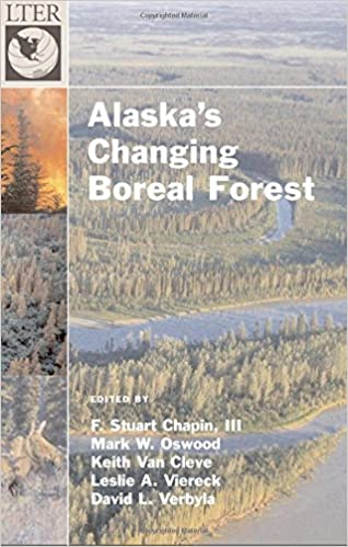 Alaskas Forest Resources Alaska Geographic Series Volume 12 Number 2