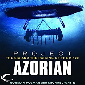 Project Azorian Hörbuch