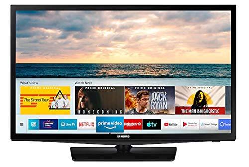 Smart TV Samsung UE24N4305 24″ HD LED WiFi Zwart (S0423427)