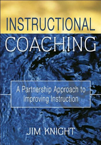 Instructional Coaching (text only) 1st (First) edition by Dr. J. Knight