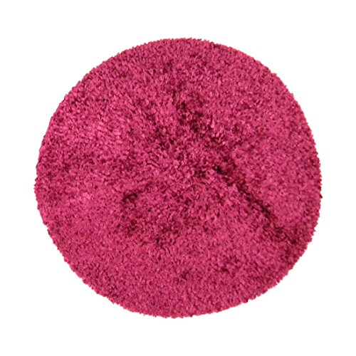 Revaz Chenille Snood Unlined - Raspberry