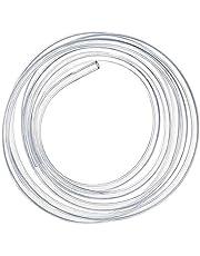 PVC slang, waterslang, luchtslang, brandstofslang, benzineslang 5*8mm