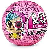 LOL Surprise! Dolls Lil Sisters Eye Spy Wave 2...