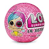 LOL Surprise! Dolls Lil Sisters Eye Spy Wave 2 - New Little Sister