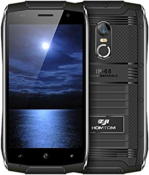 ZOJI Z6 - IP68 Impermeable Robusto 3G Android 6.0 Smartphone 4.7 ...