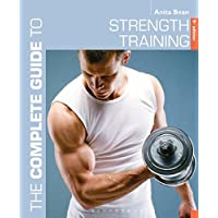 The Complete Guide to Strength Training 5th edition (Complete Guides)