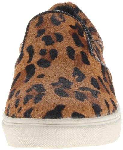 Steve Madden Ecentric - Zapatillas Mujer Leopardo