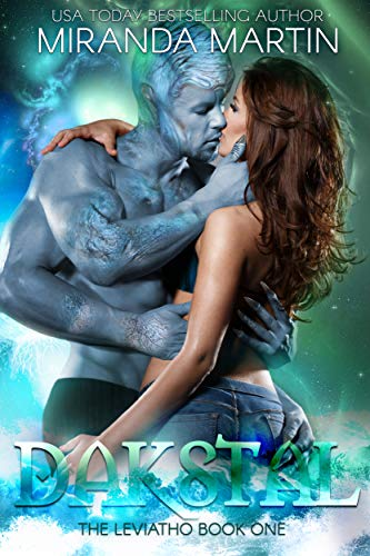 Dakstal: A SciFi Alien Warrior Romance (The Leviatho Book 1)