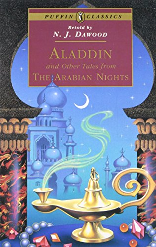 Aladdin and Other Tales from the Arabian Nights (Puffin Classics) (Aladdin And Other Stories From The Arabian Nights)