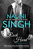 Rock Hard (Rock Kiss Book 2)