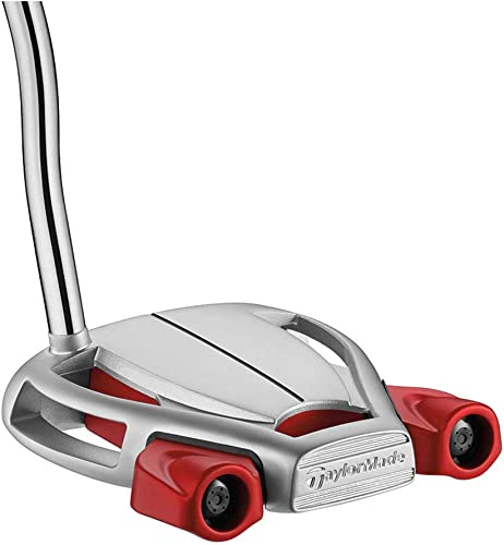 TaylorMade 2018 Spider Tour Diamond Silver Putter Right Hand