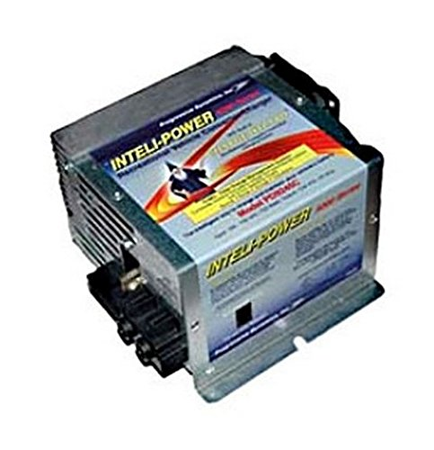 Progressive Dynamics PD9270V 70 Amp Power Converter with Charge Wizard by Progressive International
