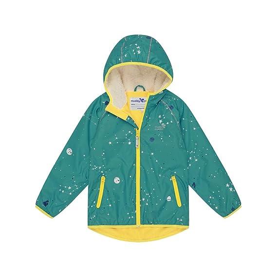 6a9afb72dd6a Muddy Puddles Children s Eco Splash Jacket Waterproof Rain Coat ...